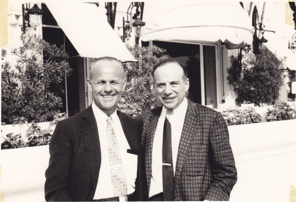 Graham and Newman, 1959
